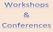 WorkshopsConferences
