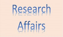 Research Affairs