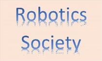 Robotics Society