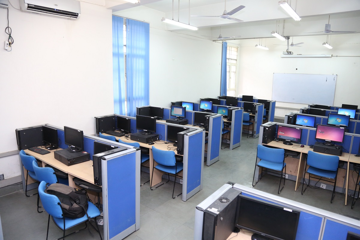 Central Computer Lab